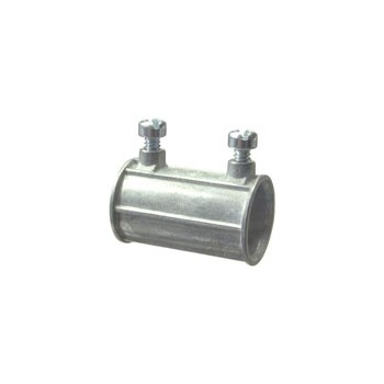 Halex  91221 Set-Screw Coupling, 1/2""