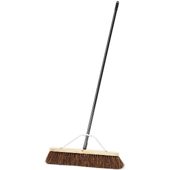 Push Broom, Outdoor, Palmyra ~ 24""