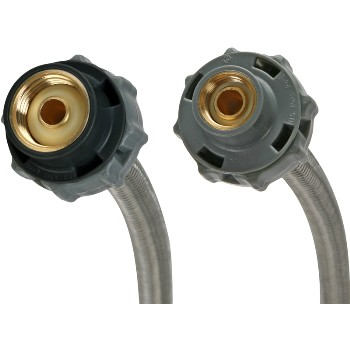 20in. Clikfauct Connector