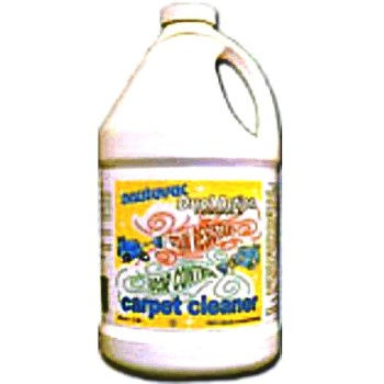 Nautavac 00029 Dual Action  Carpet Cleaner ~ 1.5 Liters