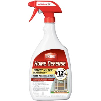Bwi - O M Scott & Sons Co Or0221310 24oz Rtu Insecticide
