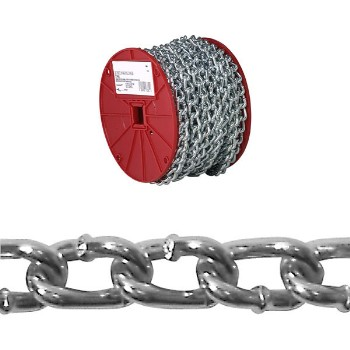 0726627 #2 125ft. Link Chain