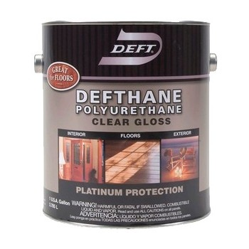 Defthane Gloss, Interior/Exterior ~ One Gallon