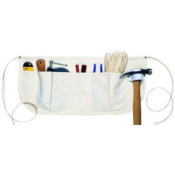 5 Pocket Canvas Waist Apron