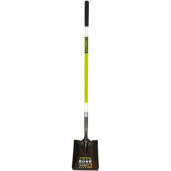 "Safety Shovel ~ 48"" Handle"