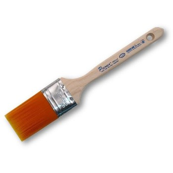2in. Oval Brush