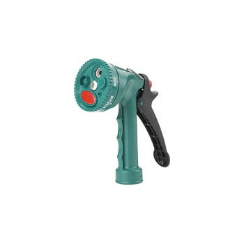 Adjustable Spray Nozzle, Poly
