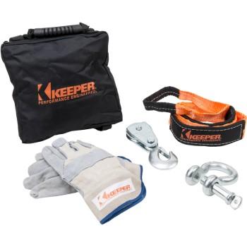 Hampton Prods KTA300MD Medium Duty Rig Kit