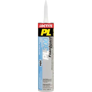 OSI/Henkel 1421941 Foamboard Adhesive, 10.2 oz ~ PL 300