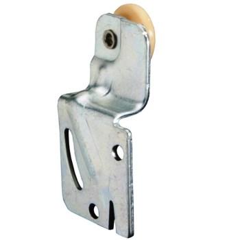 "J Sterling/Knape & Vogt CD-0200-B Bi-Pass Sliding Door Hanger ~ 11/16"" Offset"