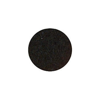 National 237065 Black Felt Pad, Visual Pack1716 3/4 Inches