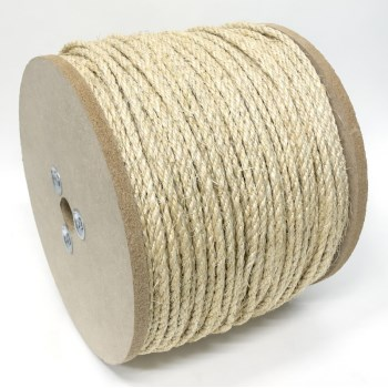 Mibro Group   311701 1/4in. X1200ft. Sisal Rope