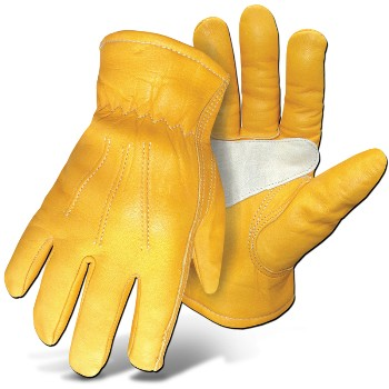 Insulated Leather Glove