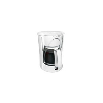 48521ry White 12 Cup Coffeemaker Per 1 Ea 48521RY