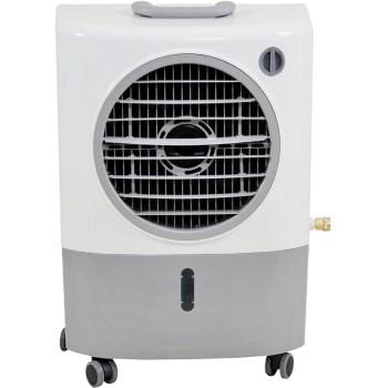 PPS Pkg MC18M Hessaire Portable Evaporative Cooler ~ 1300 CFM