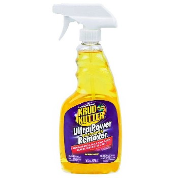 Krud Kutter 302815 Ultra Power Specialty Adhesive Remover ~ 16 oz
