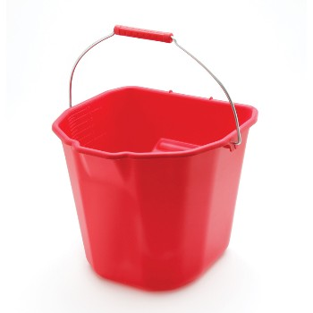 Cequent/Harper/Laitner 7032 Bucket, Heavy Duty ~ 17 qt.