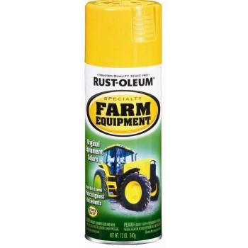buy the rust oleum 7443830 farm equipment finish john. Black Bedroom Furniture Sets. Home Design Ideas