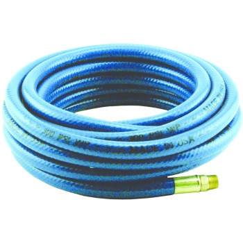 25ft. 3/8 Pvc Air Hose