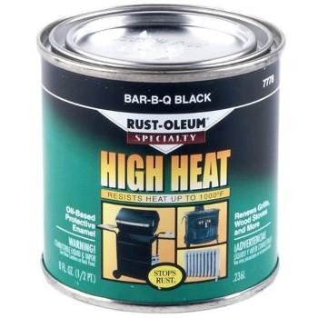 Upc 020066777876 Bar B Q Black Stop Rust Paint