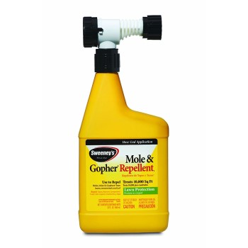 32oz Mole/Goph Repellent