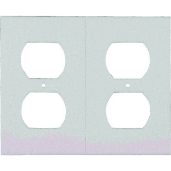 Wh Outlet Plate Seals