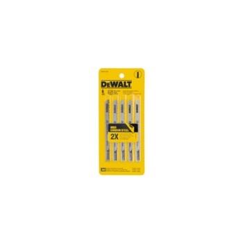 DeWalt DW3703H 4 inch Jig Saw Blade