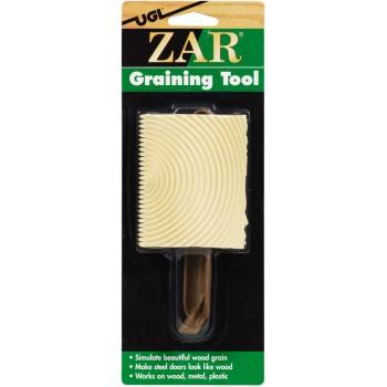 ZAR/UGL 14337 Zar Graining Tool