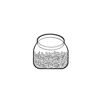 Bosch/vermont American 04336 Insert Bit Jar - Phillips #2 - 1 Inch