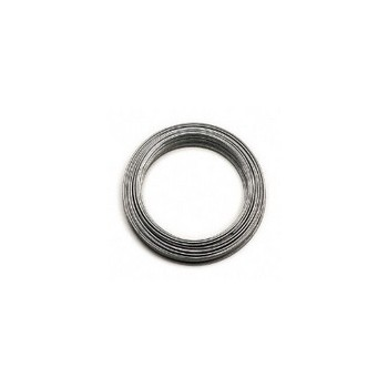 Galvanized Wire - 18 Gauge - 50 feet
