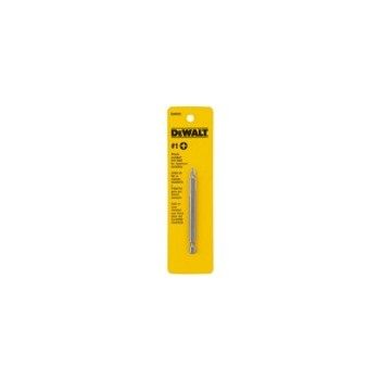 DeWalt  Power Bit, 3.5 inch, #1 Phillips