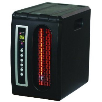 Infrared Quartz Compact Heater