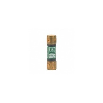 Cartridge Fuse - One-Time Use - 20 amp