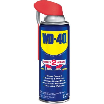 12oz Wd40 Smart Straw