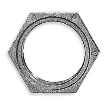 "Anvil/Mueller 510-906HC Malleable Iron Hexagonal Locknut ~ 1 1/4"""
