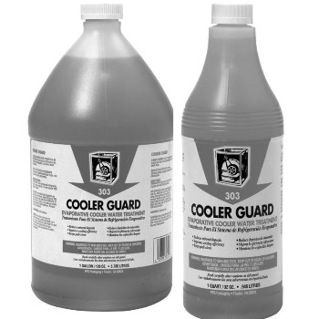 Cooler Guard - 1 quart