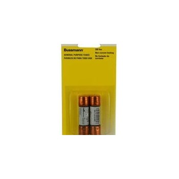 15 Amp One Time Fuse