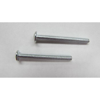 "Hardware House 189002  Knobs & Pull Screws ~ 8/32"" x 1 5/8"""