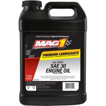 Buy The Warren Dist Mag00132 00132 30w Fleet Oil
