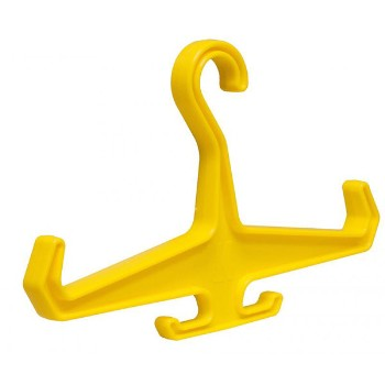 UK Super BC Hanger, Yellow