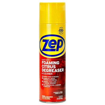 Amrep/zep Zuhfd18 18oz Foam Degreaser