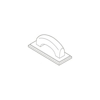 M-D Bldg Prods 49118 Economy Grout Float