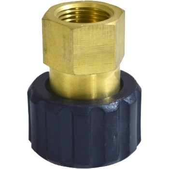 3/8 Female Npt Coupling