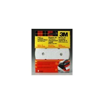 3M 05114409147 Sanding Disc - Quick Change Disc - 80 grit