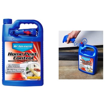 Bug Spray - Home Pest Control - 1 gallon