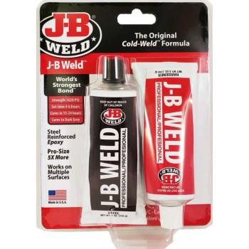 J-B Weld 8281 10oz J-B Weld Pro