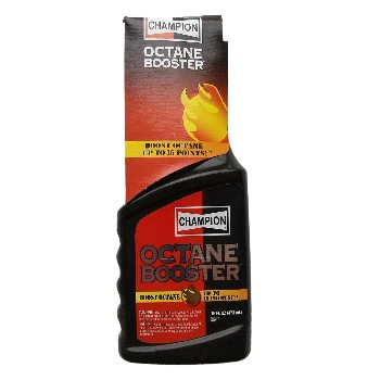 Octane Booster - 16 ounce
