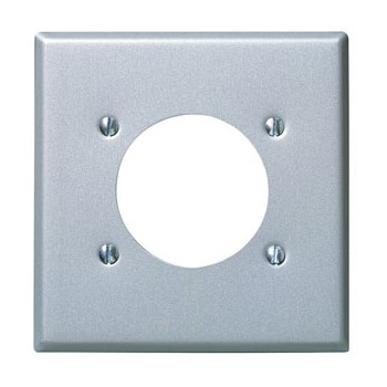 Power Outlet Plate