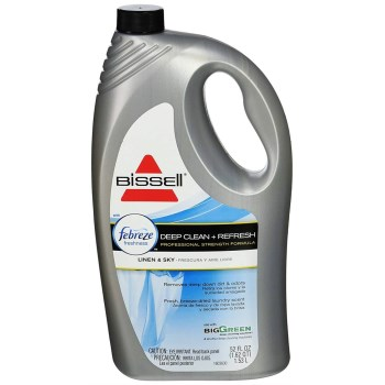 Bissell   22763 Deep Clean & Refresh Carpet Clearner ~ 52 oz