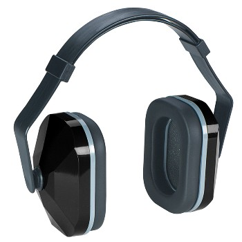 Hearing Protection - Basic Earmuff